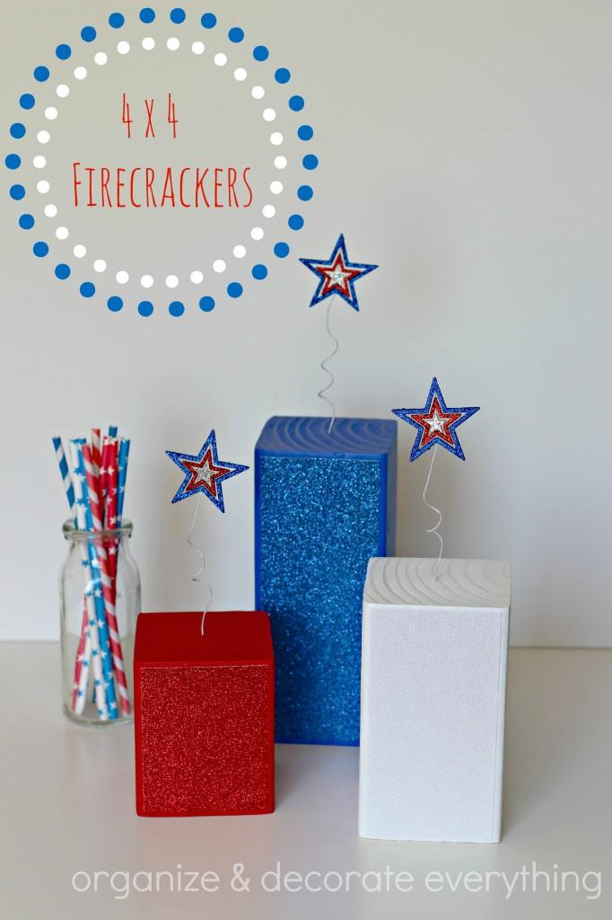 4x4 firecrackers 8.1