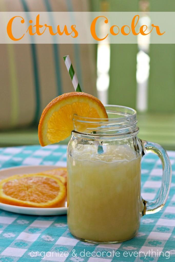 Citrus Cooler 2.1