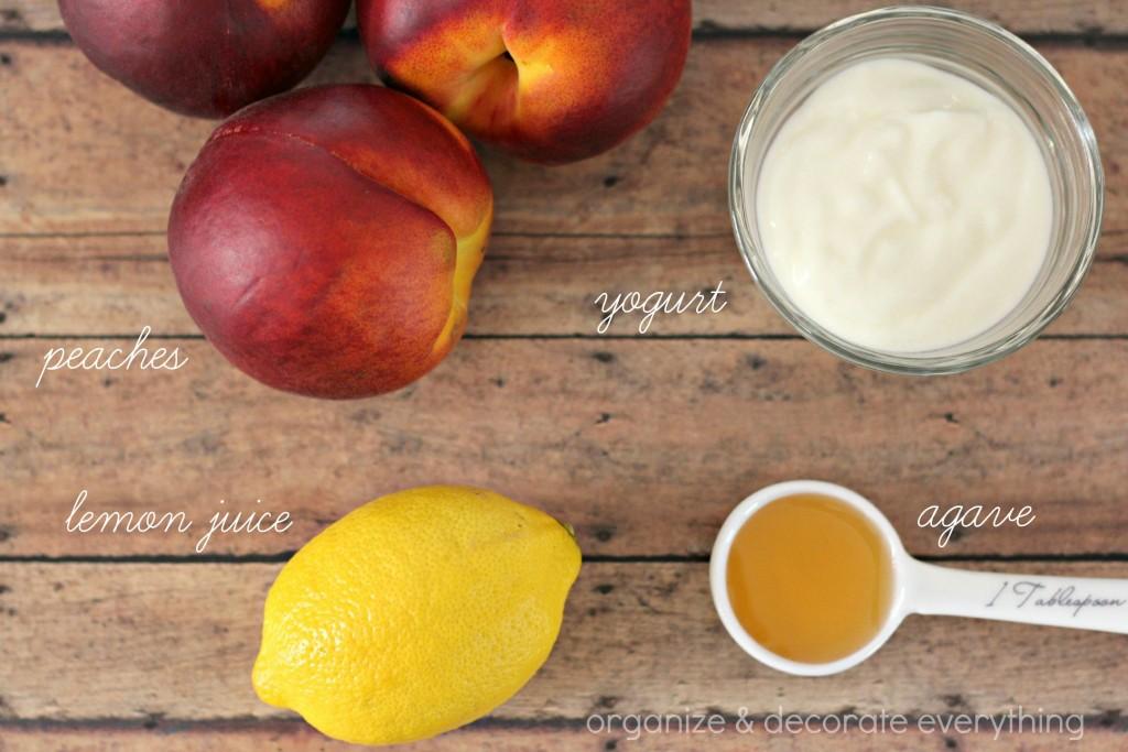 Peachy Freezer Pops 4.1