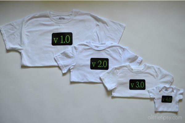 v shirts