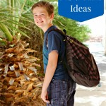 10 Back-to-School Ideas