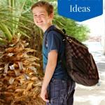 10 Back-to-School Ideas