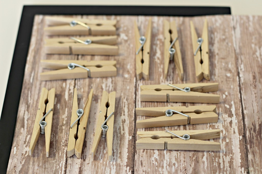 Clothespin Art 6