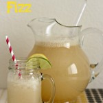 Colada Grape Fizz