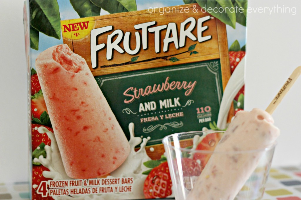 Creamy Fruit Freeze 2.1