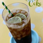 Dirty Diet Coke Recipe