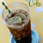 Dirty Diet Coke Recipe
