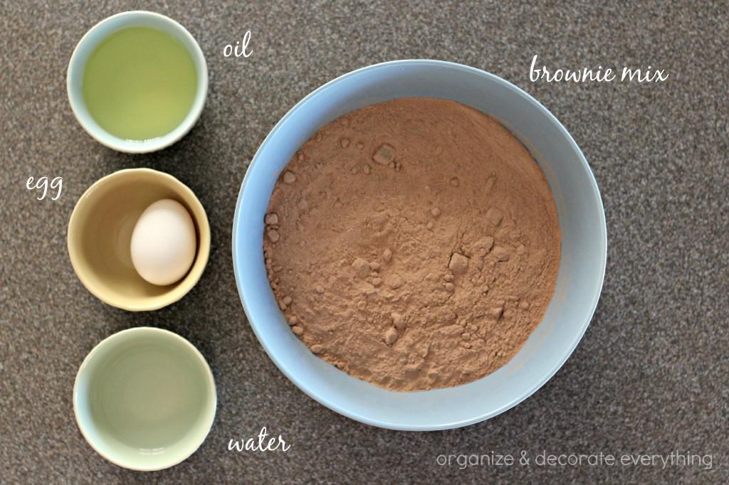 Gluten-Free German Chocolate Brownies 6.1