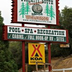 Camping Bucket List and Scavenger Hunt Game at KOA Camping