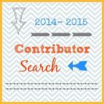 Contributor Search 2014-2015