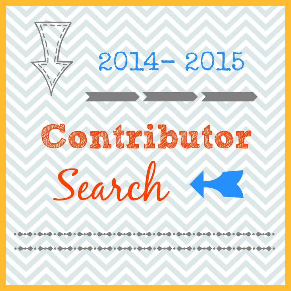 contributor search 2014