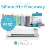 Ultimate Silhouette Giveaway
