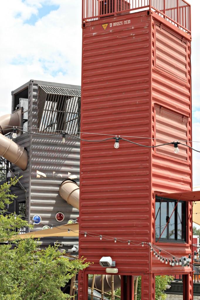 Container Park 2014