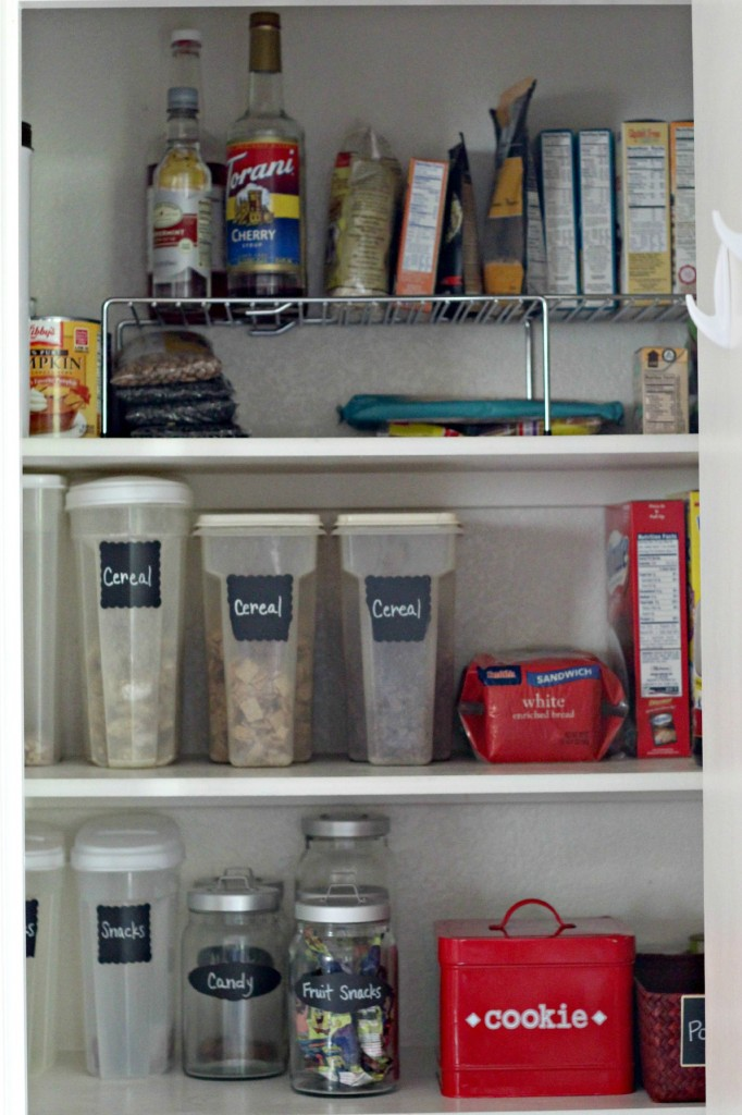 Dollar General kitchen organizing 18