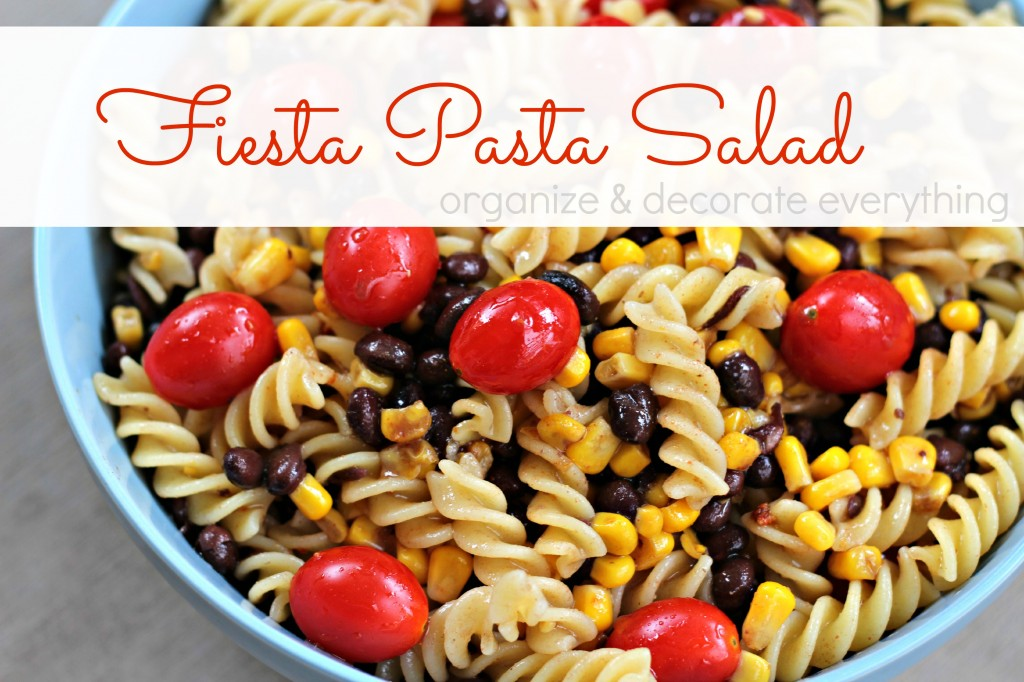 Fiesta Pasta Salad.1