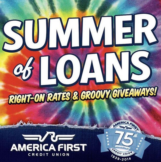 Summer of Loans