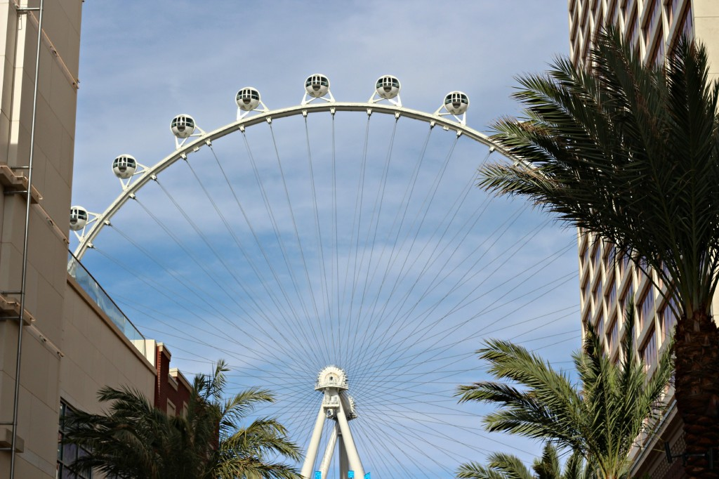 The Highroller