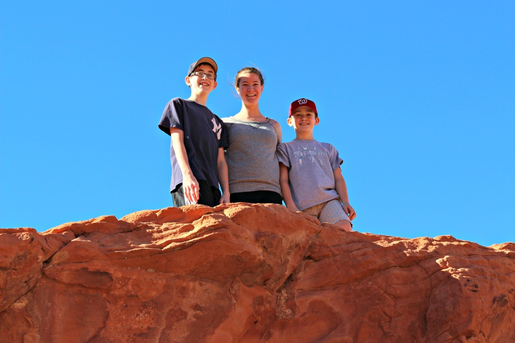Valley of Fire 12
