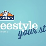 Commercial Debut & Elmer's Freestyle Products Giveaway