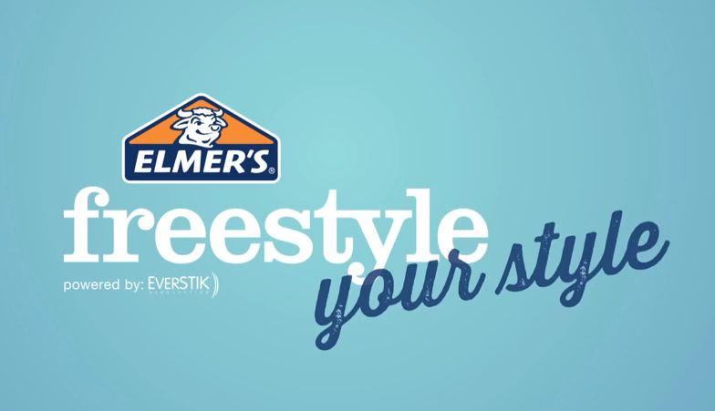 elmer's freestyle