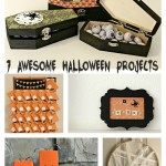7 Awesome Halloween Projects