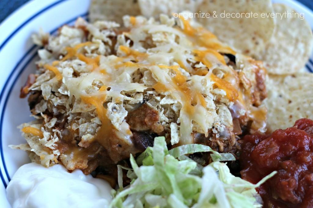Chicken Fiesta Casserole.1