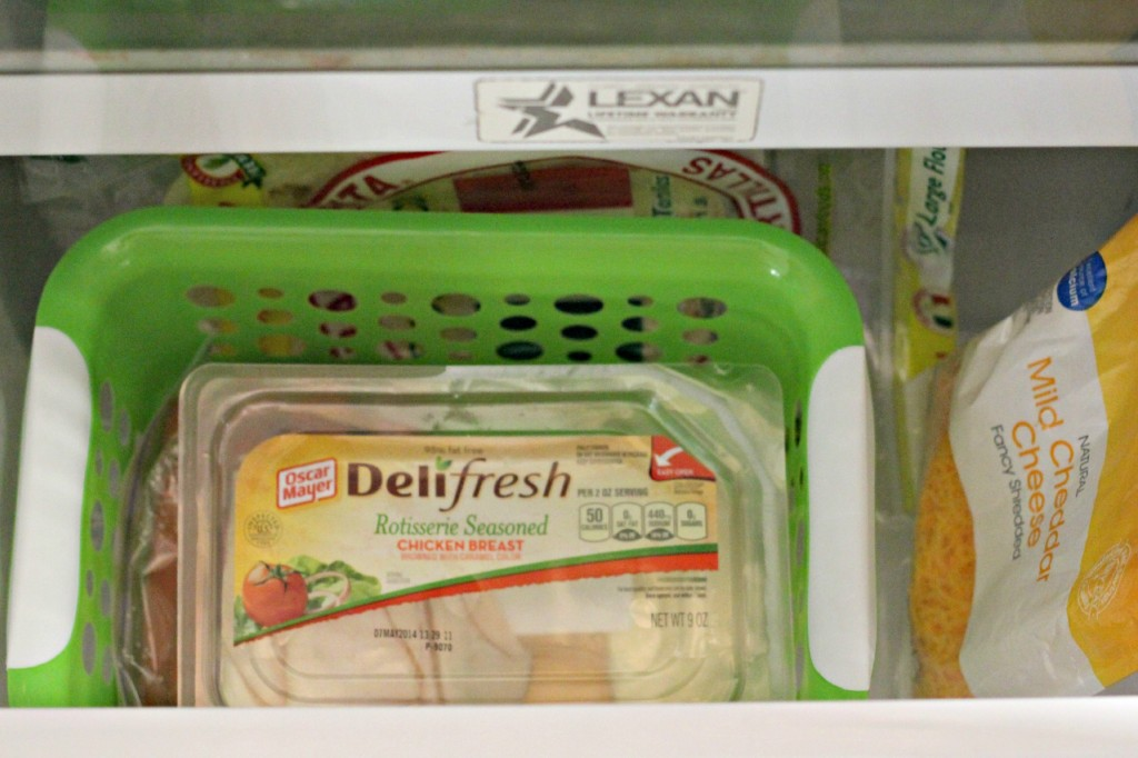 Dollar GEneral kitchen organizing 8