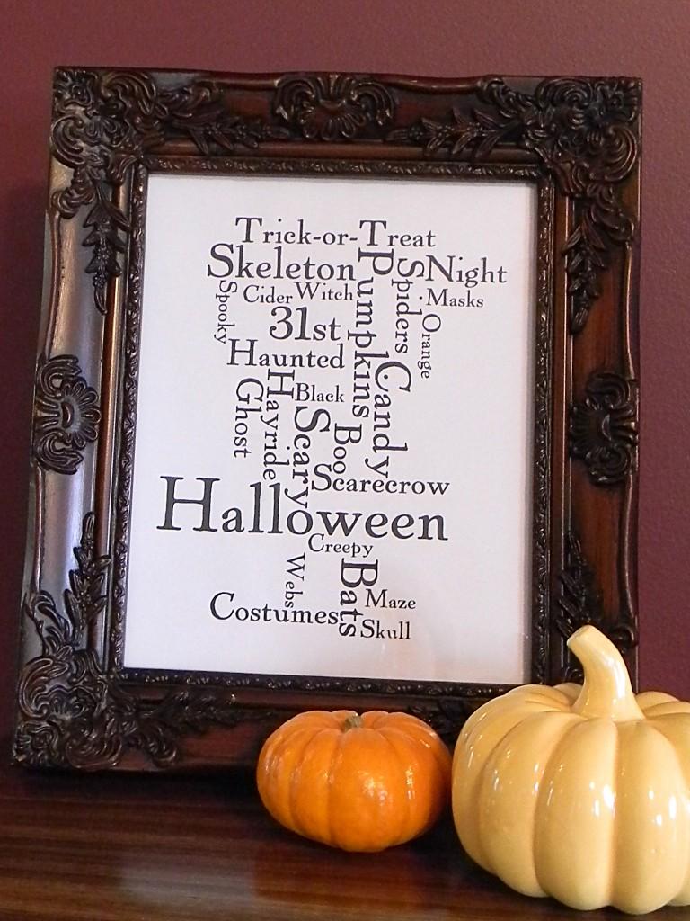 Halloween Decor 2010 044