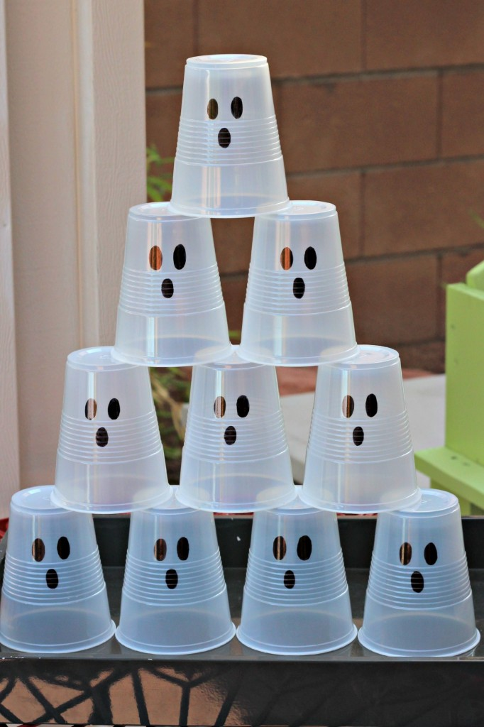 Halloween Ghost Party 11