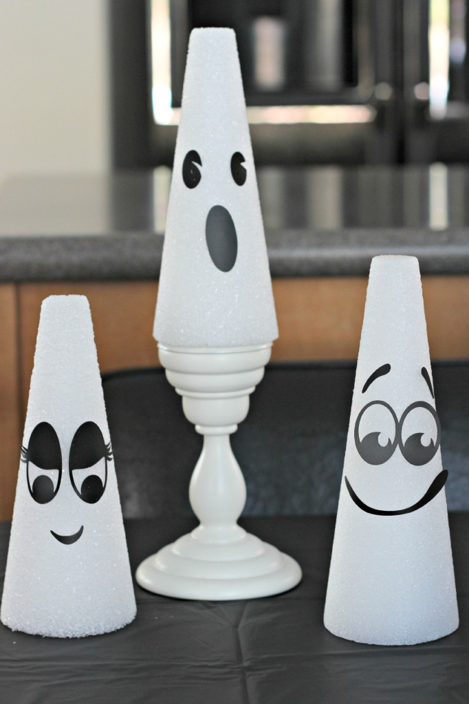 Halloween Ghost Party 3