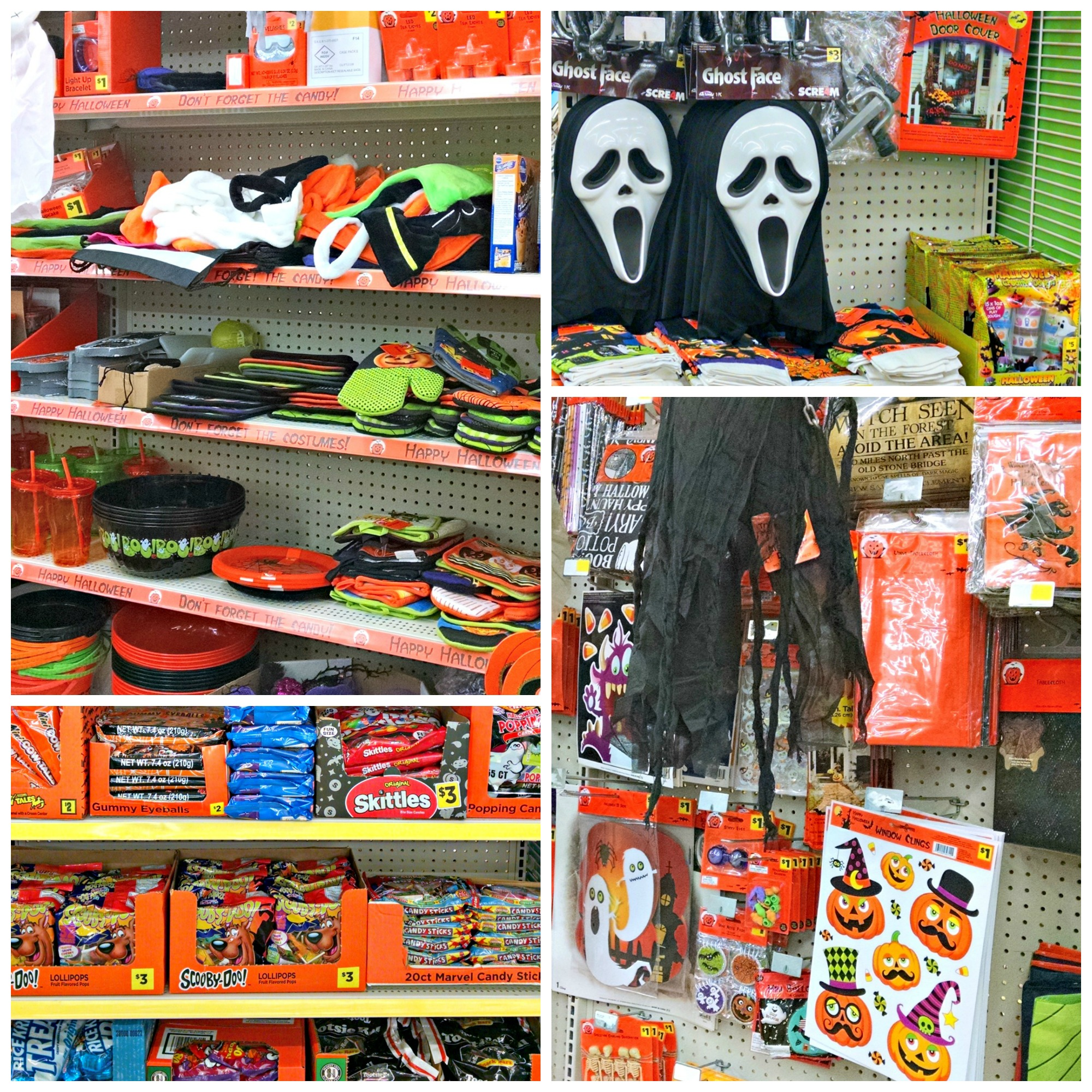 Halloween Ghost Party - Organize and Decorate Everything