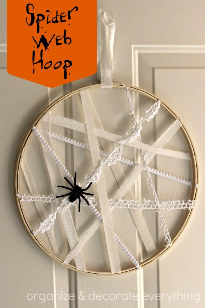 Spider Web Hoop 2.1