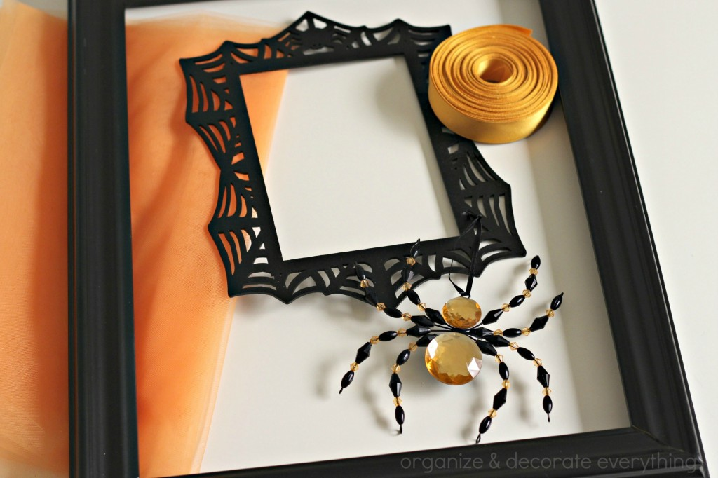 Spider Wreath 2.1