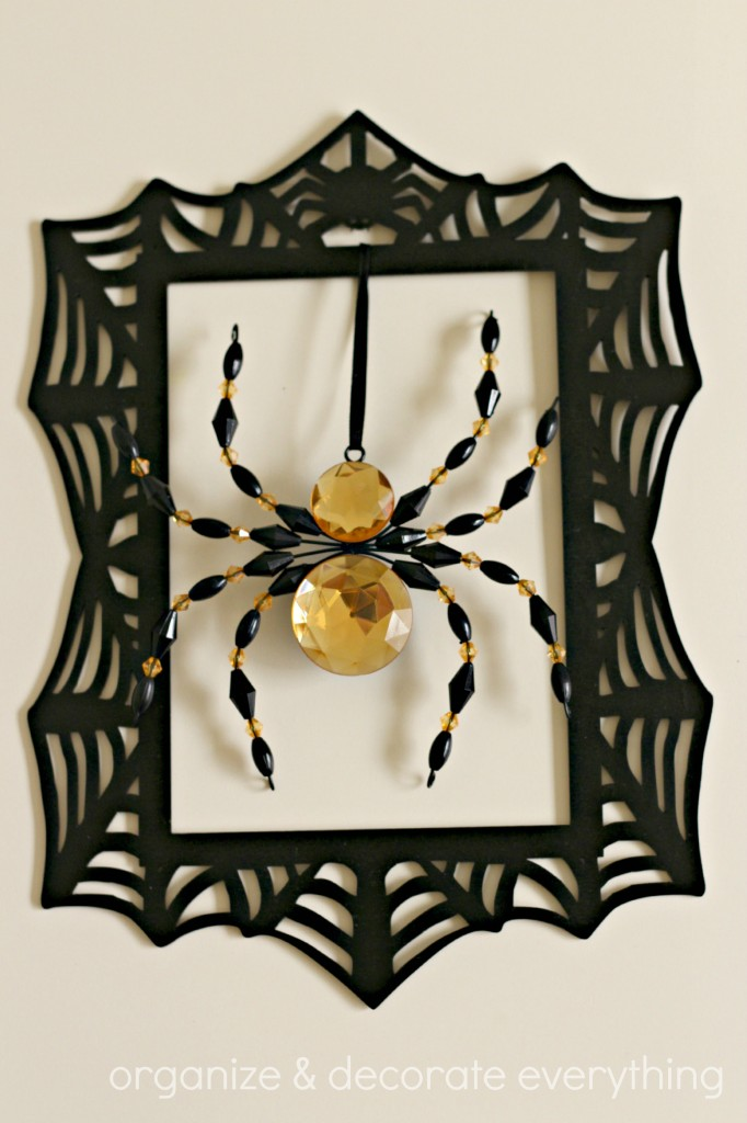 Spider Wreath 6.1