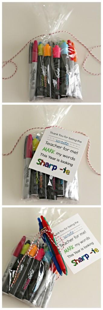 Teacher Gift and Printable 12