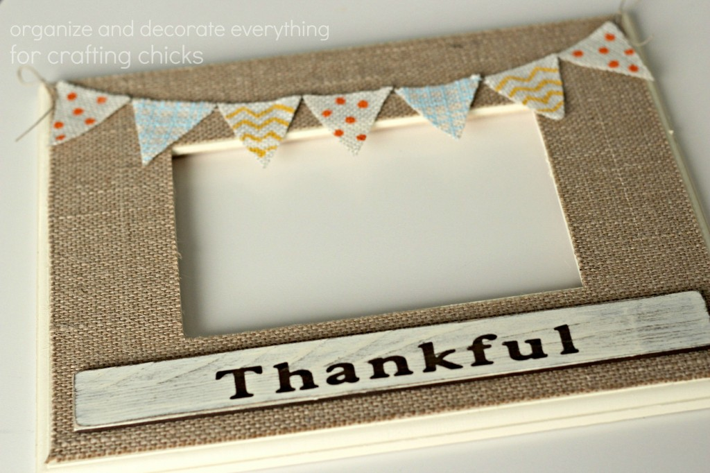 Thankful Frame 15.2