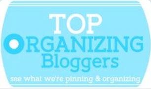 top organizing bloggers