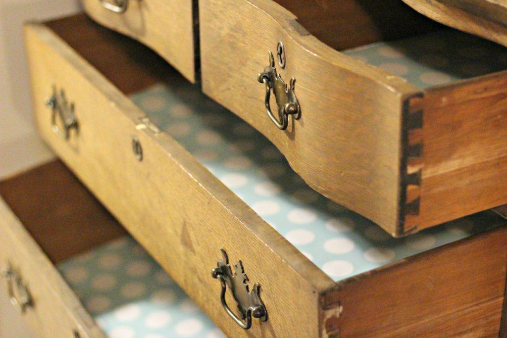 Dresser Drawer Organizing ideas