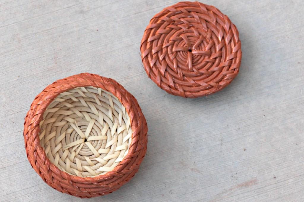 wicker basket pumpkin 11