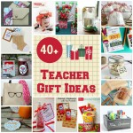 40+ Christmas Gift Ideas for Teachers