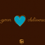 Snow Day #WishesDelivered by UPS