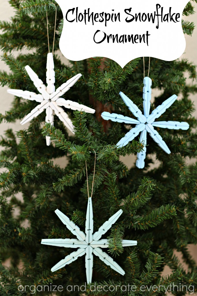 clothespin-snowflake-ornament-organize-and-decorate-everything