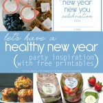 Healthy New Year Party – Party Contributor