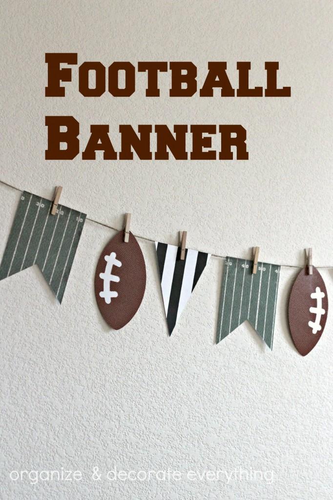 Football Banner 2.1