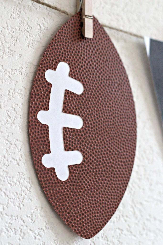Football Banner 4