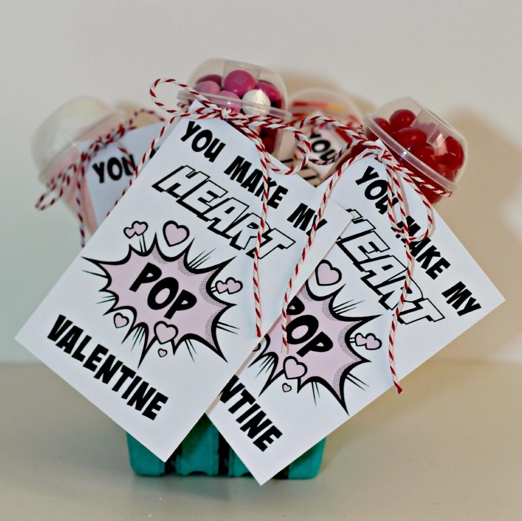 Push Pop Valentines 3
