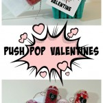 Push Pop Valentines