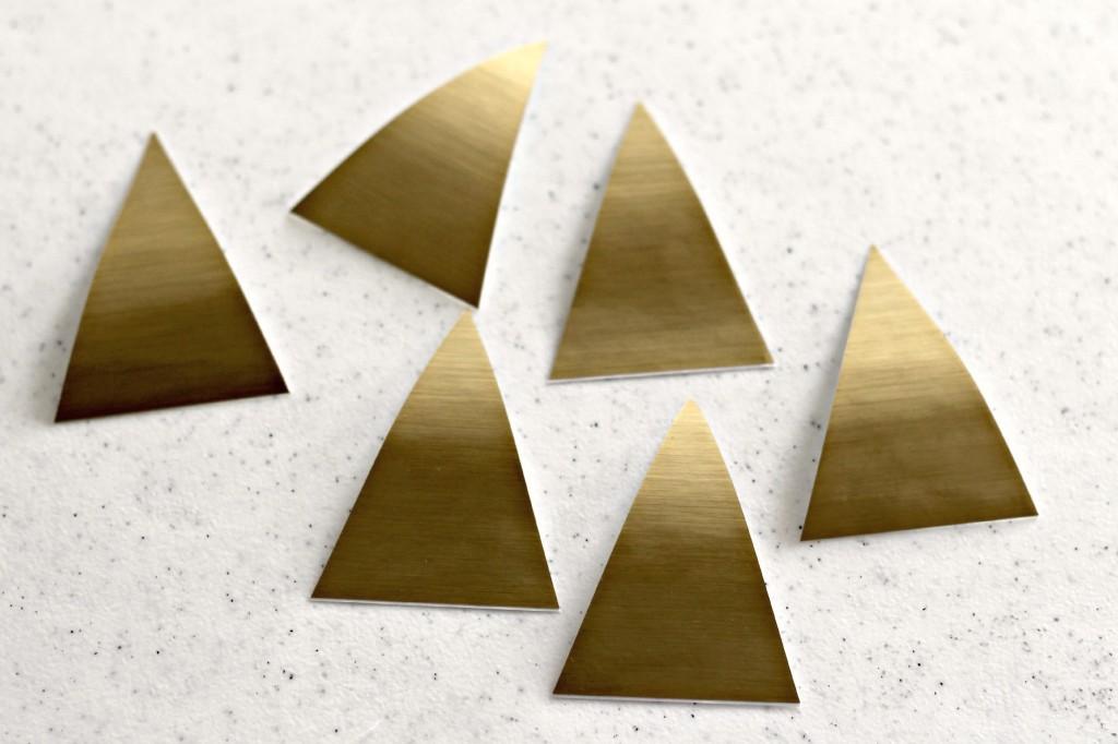 Paper Straw Arrows 6