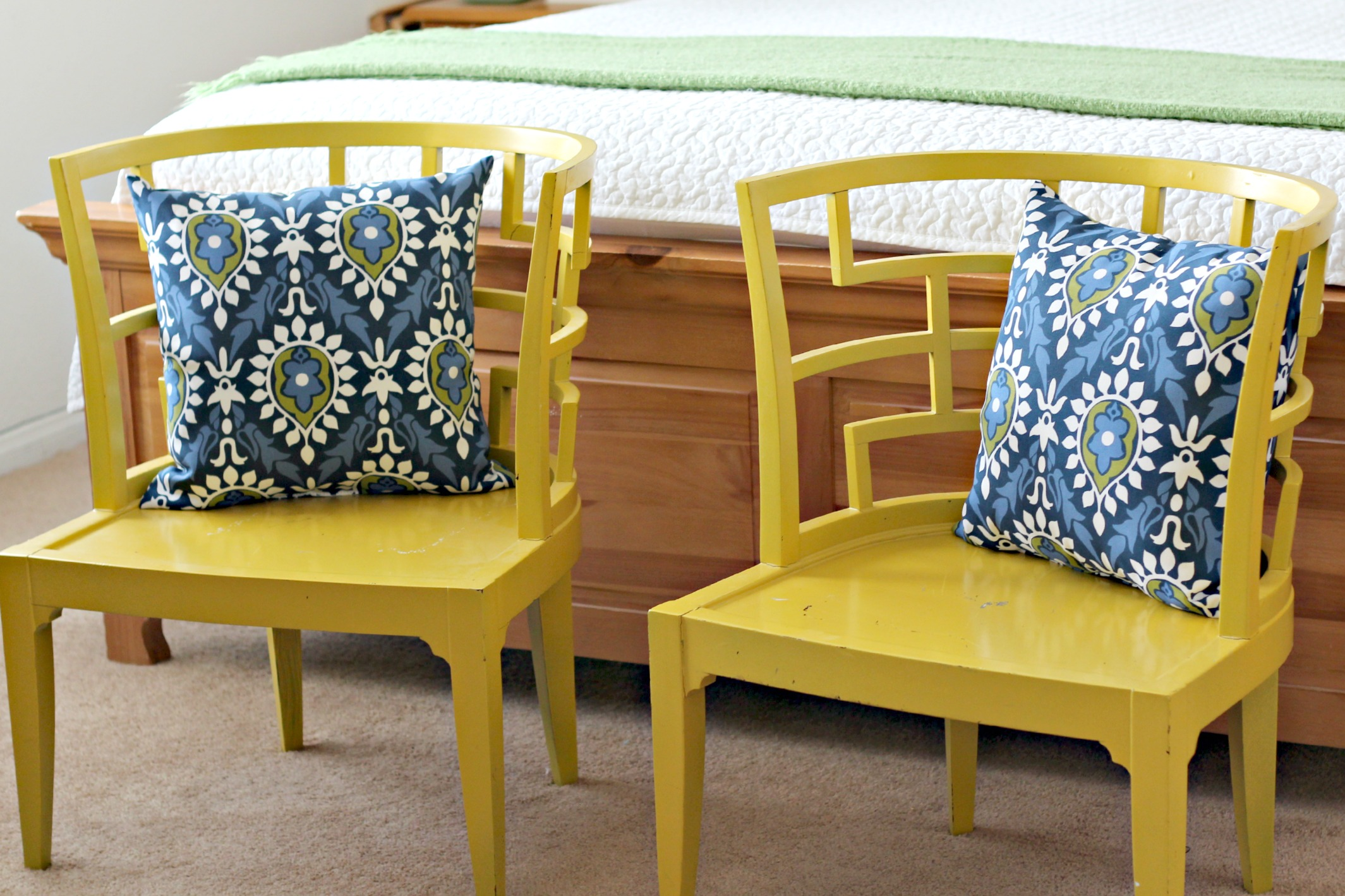 Brighten Your Home With Spring Decor - 3 Things 3 Ways - Organize ...