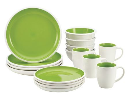 dish ware